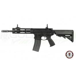 Réplique AEG CM16 Raider court 2.0 Noir G&G