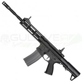 Réplique de fusil CM16 RAIDER 2.0E Long noir