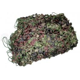 Filet de camouflage 2x3m