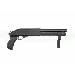 Réplique de fusil à pompe GR 870 Court Gaz