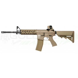 Replique aeg cm16 raider long tan - G&G