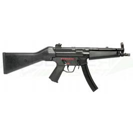 Réplique AEG MP5 A4 Blow Back - G&G