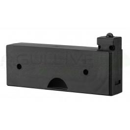 Chargeur SPRING ABS noir pour M40A3