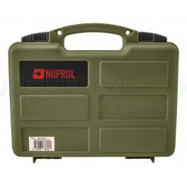 Mallette Nuprol OD pour réplique de poing