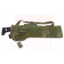 Carquois PMC pour fusil à pompe 74cm OD - NUPROL