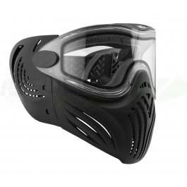Masque Helix Noir double écran thermal anti buée