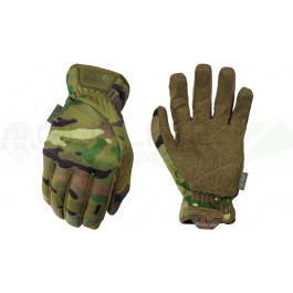 Gants Mechanix tactical Fastfit multicam L