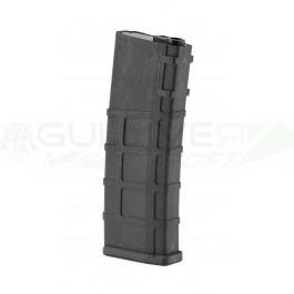 Chargeur mid-cap 200 billes Noir pour M4 séries - BO manufacture