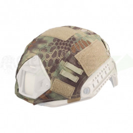 Couvre casque digital MR tactical