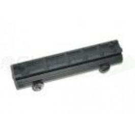 Kyou - Réhausseur pour rail Weaver (22mm)