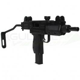 Swiss arms UZI protector co2 semi & auto culasse mobile 25bb's