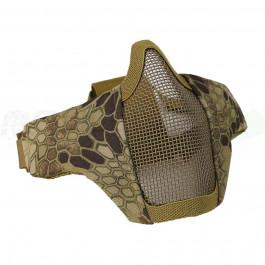 Stalker G4 Camouflage bas de visage Highlander