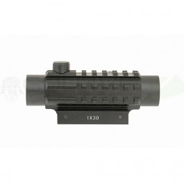 Visée Dot Sight Tactical 3 Rails 1X30