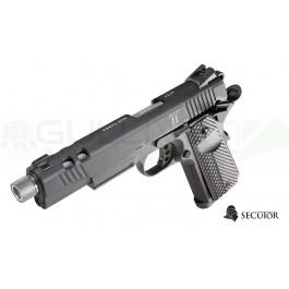 Réplique de pistolet Rudis Stone Secutor