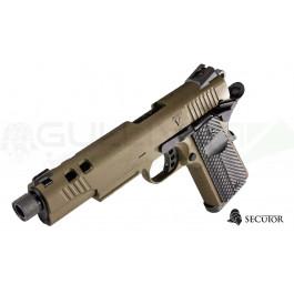 Réplique de pistolet Rudis Bronze Secutor