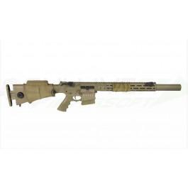 Réplique de fusil M4 DMR RAPAX XXI SECUTOR