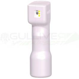 Spray Plegium smart blanc Aérosol poivre connecté