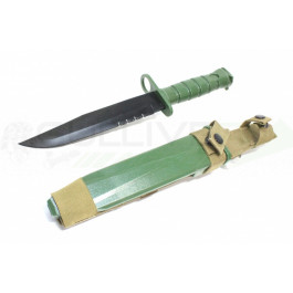 Couteau/Baionnette factice Dummy knife