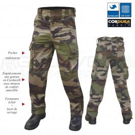 Pantalon guérilla ripstop ce opex (taille S)