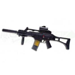Réplique HK G36C Spring - 0.5J - 6 mm (Premium serie) - UMAREX