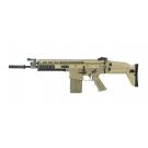 Réplique longue  FN SCAR H GBBR FDE Gaz