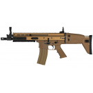 Réplique de FN SCAR Dark Earth en pack complet