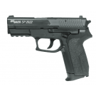 Réplique de sig sauer sp2022 hpa manuel 6mm 24bb's e=0,5 j. Max