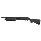 Réplique longue SWISS ARMS SHOT GUN METAL Crosse fixe