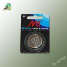 Pile Lithium CR2430