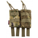 Pochette PMC double chargeur G36 camo NUPROL