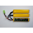 Batterie Li-Po Gun powder 1100mah 11,1v 3 sticks