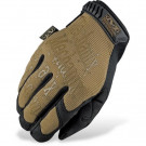 Gants mechanix original coyote XL