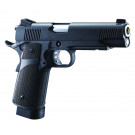 Réplique de poing KP05 HI CAPA CO2 Blow back KJWorks