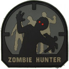 Patch Zombie Hunter ACU