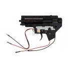 Gearbox complète 350FPS  pour M16 M4 Saigo
